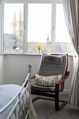 cath chair